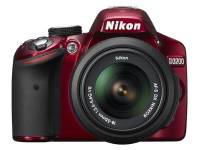 Nikon 推出入門級單眼 D3200,售價約700元美金(配 Kit 鏡)