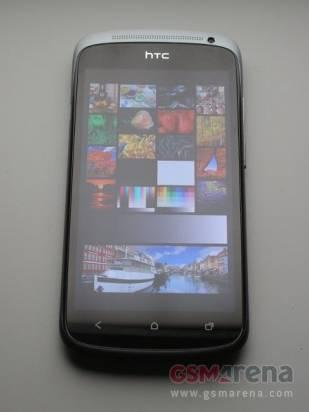 攤在陽光下,哪支手機最為清晰?獲勝者是 Samsung Omnia W!