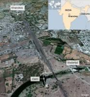 印度版咪咪流浪記,童年走失的男子透過 Google Earth 找回失散25年的媽媽