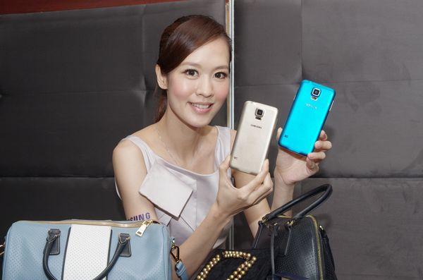 三星 Galaxy S5 藍、金與 32GB 機種提前到貨,本周內可開始購得