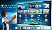 智慧型電視已走近你身邊,是否該對它有所期待呢?
