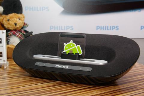 Android 產品的週邊,終究無法如 iOS 一般興盛