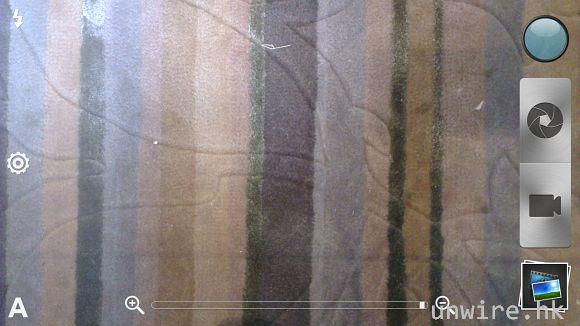 HTC One X 評測:相機剖析與實拍篇