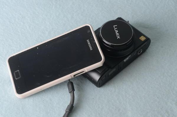 映像觀點23:數位相機回首10年來時路(中)- WiFi機能成為兵家必爭之地?