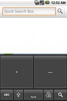 愚人節的 Gmail Tap 有神人造出來了,比QWERTY高準確度 因為鍵大 的輸入法