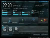 狐仔的X79初體驗...ASUS P9X79 BIOS篇