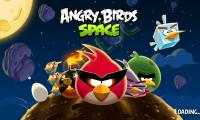 Angry Birds Space - 憤怒鳥飛上太空
