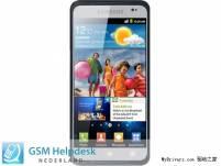Galaxy S III屏幕曝光:319ppi+RGB矩陣排列
