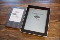 哈利波特全套電子書開賣,跨平台行動裝置皆可用