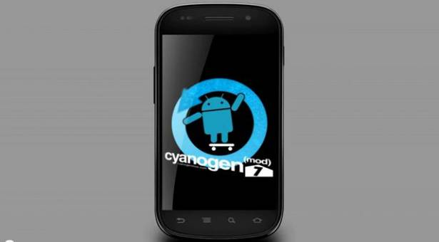CyanogenMod 7.2 即將釋出,先來看影片吧