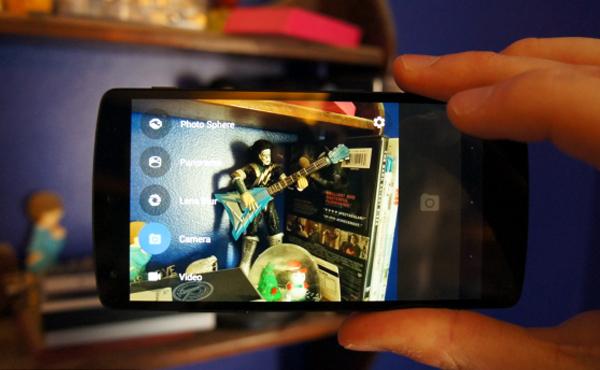 [新App推介]Google新推官方相機App: 你的電話也可以「拍後變焦+淺景深」