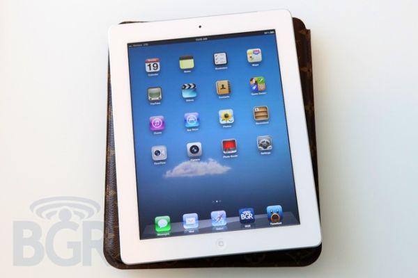 Sharp 與 LG 將在第二季加入 iPad 面板生產行列