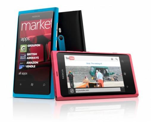 Windows Phone Apps 數量終突破 7 萬