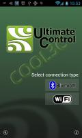 UControl - 用手機控制電腦
