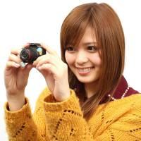 Thanko超小錄影單眼造型相機