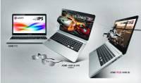 LG推出裸視 3D 筆電 Xnote A540-H 及系列產品