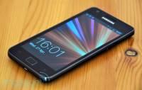 Samsung Galaxy S II 港台均已推出 Android 4.0 ICS 韌體更新
