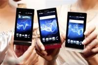 Sony三機連發:Xperia sola登陸台灣