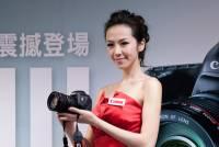Canon EOS 5D mark III 正式在台發表
