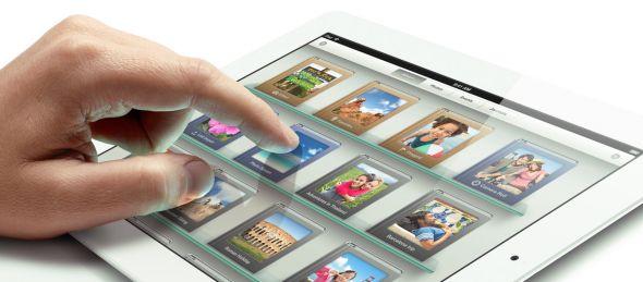 首批新 iPad 的螢幕面板來自 Samsung