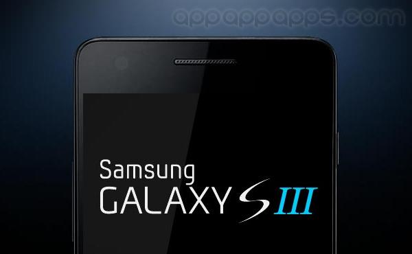 Galaxy S III準備正式投產, 配備四核處理器, 類陶質外殼