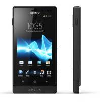 Sony Xperia sola發表,floating touch與SmartTags是其中的兩個賣點