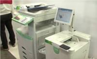 Toshiba 發表可回收印表機系統 影片