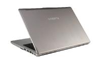 技嘉推出 1600 x 900 的13.3吋 Ultrabook