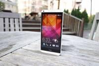 渴望8!HTC Desire 816w 雙卡雙待實測