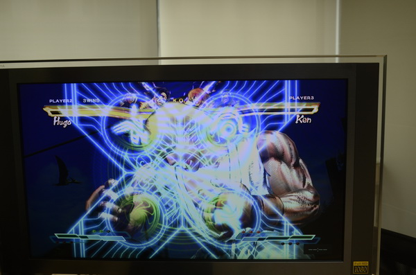 PS3《快打旋風X鐵拳》初體驗心得