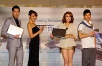 三星欲藉其他電子產品成功經驗,搶灘台灣筆電市場