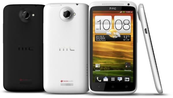 HTC One X 既有 Tegra 3 ,又為何還要高通 S4 ?