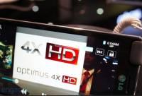 LG 四核 Optimus 4X HD 動手玩體驗