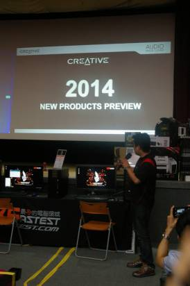 【XF網聚心得】2014 XFastest 台北網聚