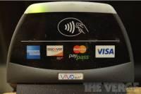 用 NFC 手機刷卡付費的日子,真的不遠了?