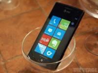 Windows Phone 7.5 將在4月正式支援更低階的 CPU 與 256MB 記憶體