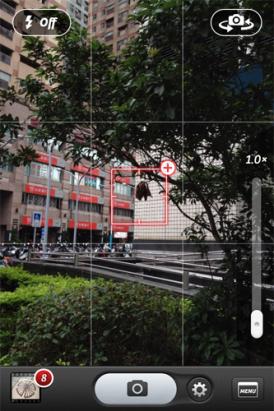 【Monday Talk】四款花季賞花的必備照相app