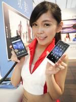 Sony Xperia S 時尚登場