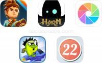 [16 4] iPhone iPad 限時免費及減價 Apps 精選推介