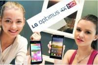 LG 四核機 Optimus 4X HD 正式發表