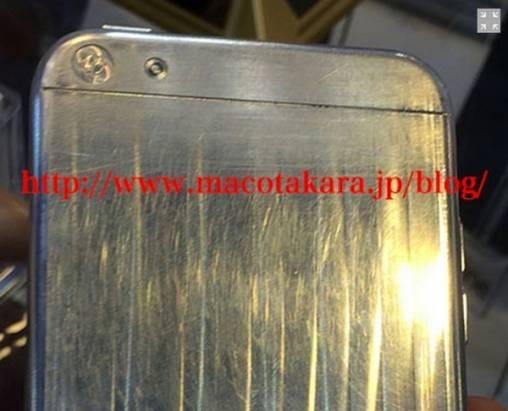 iPhone 6 香港流出: 樣版實機在電子產品展出現 [圖庫+影片]