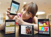 LG發布5寸1.5GHz雙核新機Optimus VU