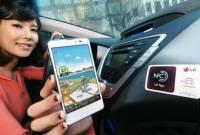 買手機送貼紙,LG Optimus LTE Tag 的 NFC應用