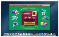OS X 10.8 Mountain Lion 預覽:Game Center