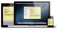 OS X 10.8 Mountain Lion 預覽:可加超連結的備忘錄