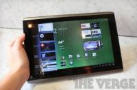Acer Iconia Tab A100和 A500 將在四月升級 Android4.0
