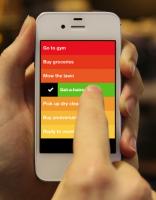 Clear:會唱歌的待辦事項 app