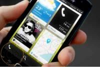 BlackBerry 10(BBX)介面圖流出