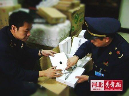 中國賣 iPad 罰錢兼扣查,商家嚇得下架停售