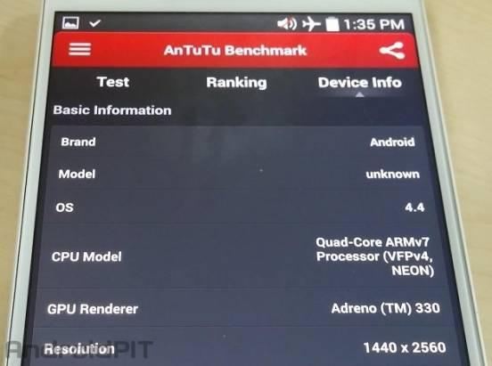 LG 官方確認: G3 是首部 2K 超高清螢幕旗艦電話
